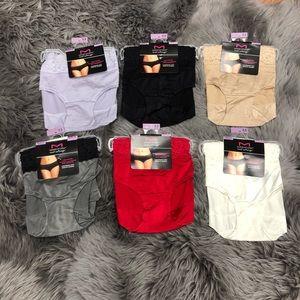 Maidenform Lace Hipster Underwear (PM873)